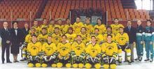 1993Australia