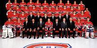 1990–91 Montreal Canadiens season