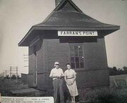 Farran's Point, Ontario