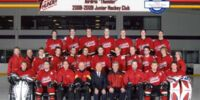 2008-09 HJBHL Season