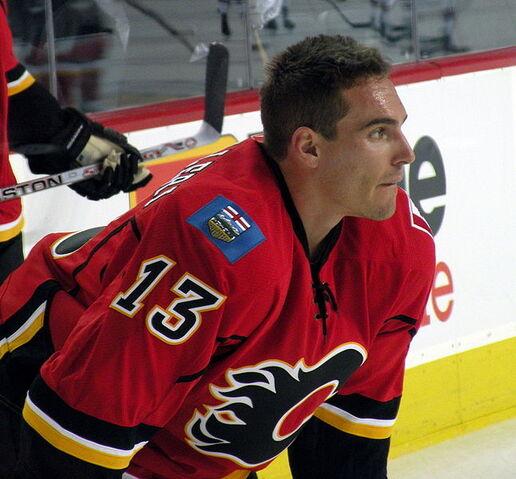 File:Michael Cammalleri Flames.JPG
