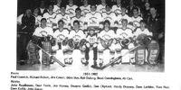 1984-85 GLJHL Season