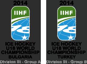 2014 IIHF World U18 Championship Division III