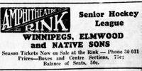 1929-30 Winnipeg Senior Hockey League Season