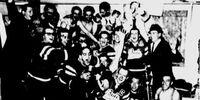 1964-65 Quebec Intermediate Playoffs