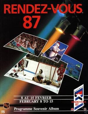 Rendezvous87