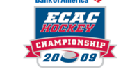 2009 ECAC Hockey Men's Ice Hockey Tournament
