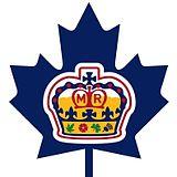 Markham Royals Logo