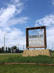 Humboldt, Saskatchewan