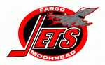 Fargo-Moorehead Jets logo