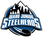 IdahoJrSteelheads Logo