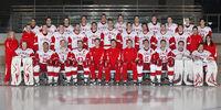 2010-11 CWUAA Season