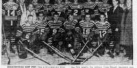 1953-54 Manitoba Senior Hockey League Season