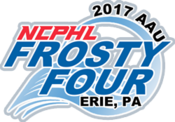 2017 NCPHL Frosty Four