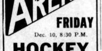 1926-27 Thunder Bay Senior Playoffs