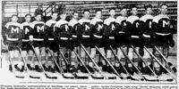 1931-32 Western Canada Memorial Cup Playoffs