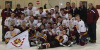 2010-11 SJJHL Season