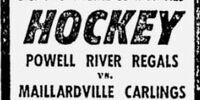 1966-67 British Columbia Intermediate Playoffs