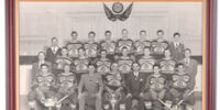 1949-50 Eastern Canada Allan Cup Playoffs