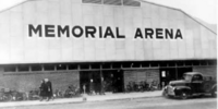 Kamloops Memorial Arena