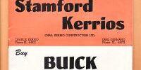 Stamford Kerrios