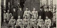 1910-11 CIAU Season