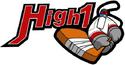High1 logo
