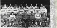 1964-65 Czechoslovakia