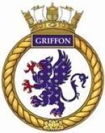 HMCS Griffon
