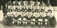 1972-73 OUAA Season