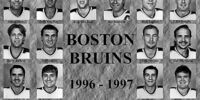 1996–97 Boston Bruins season