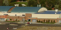 Victor J. Riley Arena