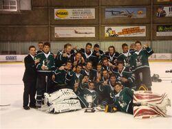 2010-11 Thunder Bay Northern Hawks