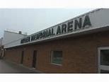 Dryden Memorial Arena
