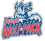 CtJrWolfpack logo