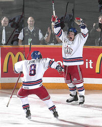 Prince George Spruce Kings RBC 2007