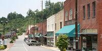 Spruce Pine, North Carolina