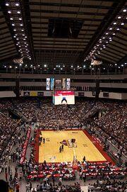Taipei Arena 20091008-DSC 7332
