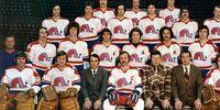 1974–75 Quebec Nordiques season
