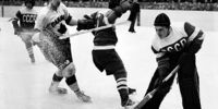 1954 World Championship