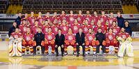 2010-11 Slovak Extraliga