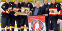 2012 Don Johnson Cup