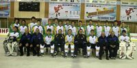 2010 World Junior Ice Hockey Championships - Division III