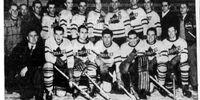 1950-51 States-Dominion Hockey League Season