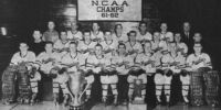 1962 Frozen Four