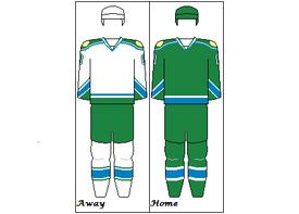Salavat Yulaev Ufa uniform