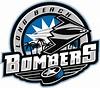 Long Beach Bombers logo