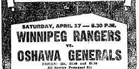 1942-43 Memorial Cup Final