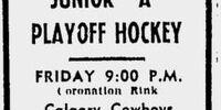 1964-65 AJHL Season