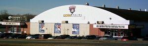 95KGGO Arena